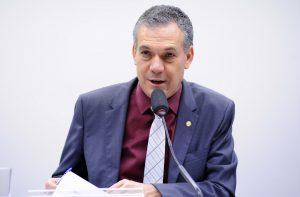 Zé Silva: ficou muito claro que o governo federal não sabe quantas obras estão paradas e nem quais os motivos